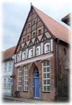 """Alte Münze"" in Salzwedel"