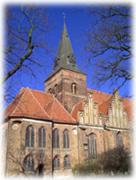 Katharinenkirche in Salzwedel