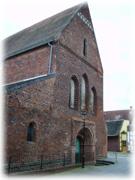Lorenzkirche in Salzwedel