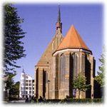 Mönchskirche in Salzwedel