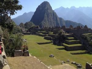 Hauptplatz-von-Machu-Picchu