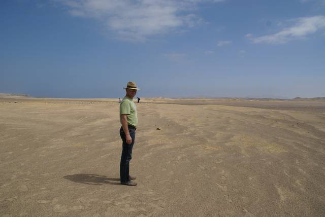 Paracas-Nationalpark